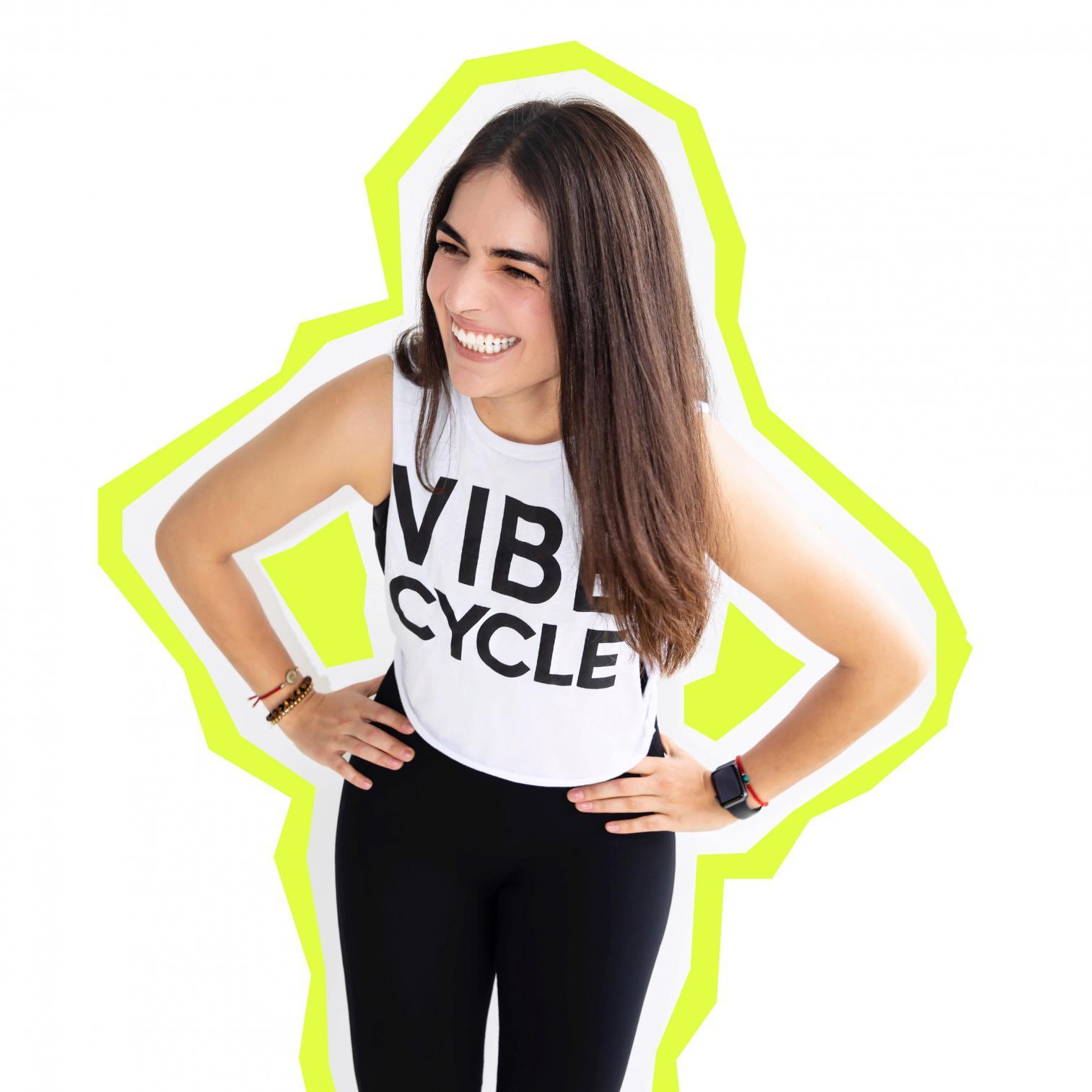 GABY | Entrenadores | VIBECYCLE