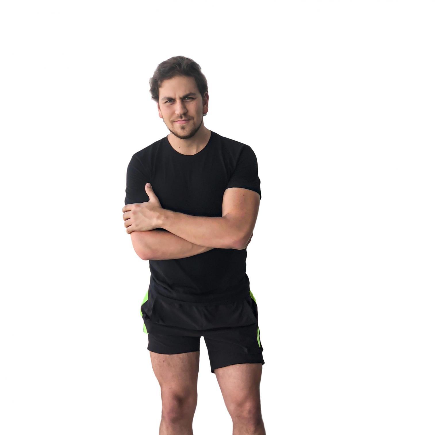 RICARDO    Entrenadores   VIBECYCLE